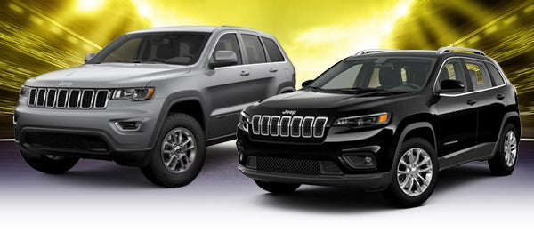 New Jeep Models >> New Jeep Models Gettel Chrysler Dodge Jeep Ram Specials Punta